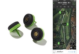 ゴルフ上達に役立つ最新デジタルギア