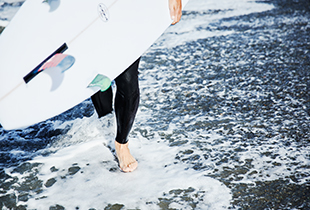 SURF ❝RACING❞ EVOLUTION